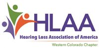 Hearing Loss Association Logo